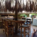 Boathouse Deck with Palapa