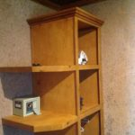Eagle Ray Bedroom Cabinet