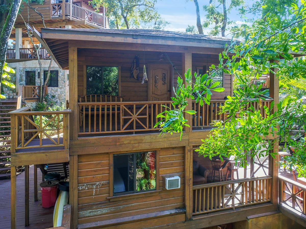 Boathouse Villa 2 Bedroom/2 Bath
